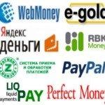 Онлайн-платежам доверяют 3/4 покупателей