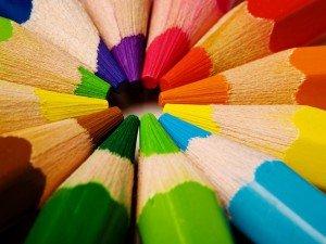 Цветовые ощущения и эмоции