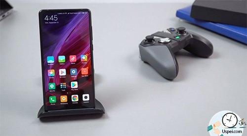 Xiaomi Mi6 и Mi Mix 2