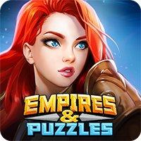 Империи и головоломки