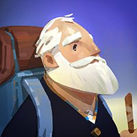 Путешествие старика