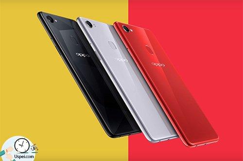 Продаваться смартфон будет в трех цветах: красном, серебряном и чёрном