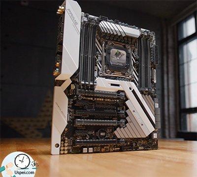 ASUS Prime X299 Deluxe - лучше не бывает