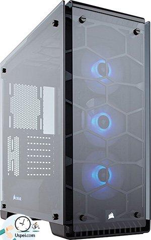 Corsair Crystal 570X RGB.
