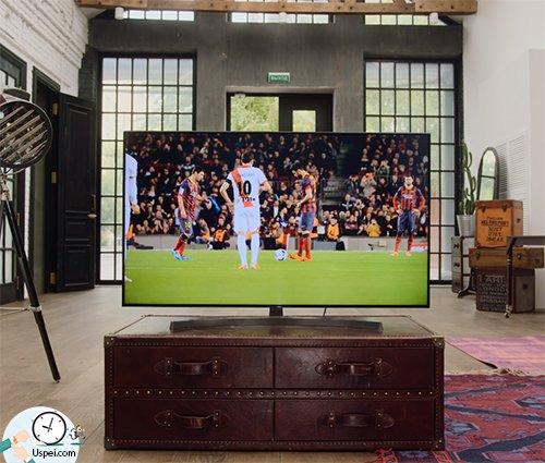 LG SUPER UHD TV (2018)