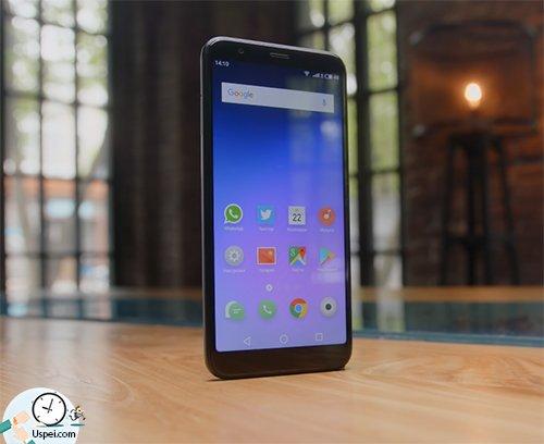 Обзор Meizu M8c-быстрый смартфон с двумя недостатками