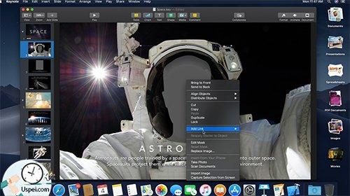 Mac OS Mojave - Continuity Camera