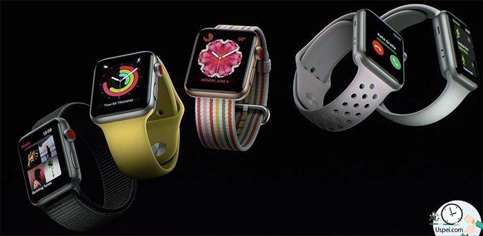 Apple Watch сейчас #1 среди потребителей по удовлетворению
