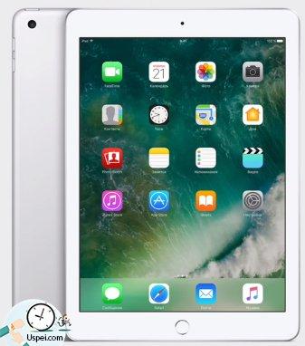 """Весной нам представили планшет, который называется просто """"iPad"""", ну или же iPad 2017."""
