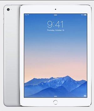iPad Air 2, который обладал двумя гигабайтами оперативной памяти