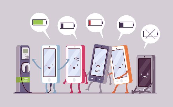Как выбрать беспроводную зарядку