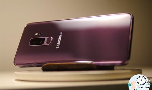 В S9 установлен модуль на 12 мегапикселей