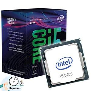 самый оптимальный вариант – Intel Core i5-8400
