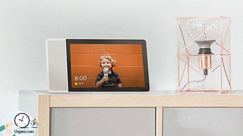 экран может служить в качестве постоянно действующего цифрового фотоальбома