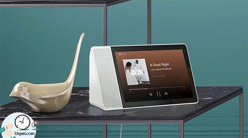 Smart Displays позволяет пользователям делать все возможное, используя Google Assistant, включая потоковое воспроизведение музыки