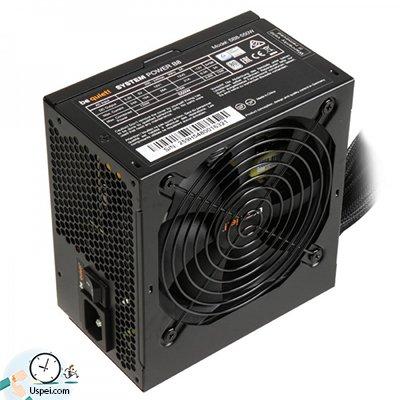 System Power B8 550W – тихий, надёжный и с высоким КПД