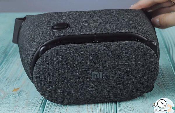 Очки VR Xiaomi Mi VR Play 2