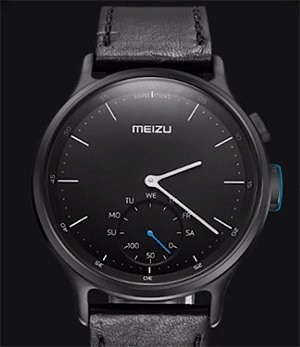 Смарт-часы от Meizu
