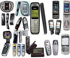 7 СТРАННЫХ смартфонов - белые вороны и дичь в мире телефонов