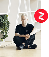 Даниила Трабун - медиадиректор Яндекс.Дзена