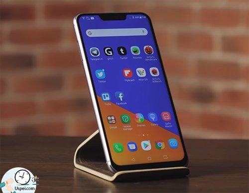 Asus Zenfone 5Z: топовый смартфон