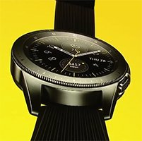 Galaxy Watch - новые смарт-часы