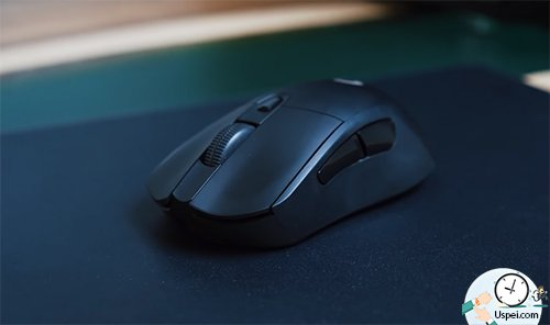 Dream Desk: рабочее место мечты - мышь