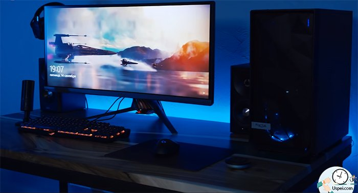 Dream Desk: рабочее место мечты