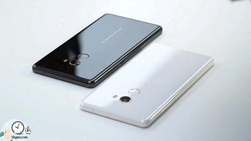 Чем Xiaomi Mi MIX 2 SE отличается от обычного Xiaomi Mi MIX 2?