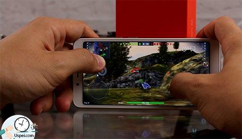 Xiaomi Redmi 6A - в игры лучше играть на минимальных настройках