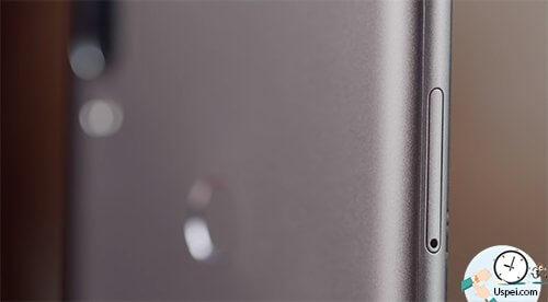 ASUS ZenFone Max Pro - антибликовое покрытие