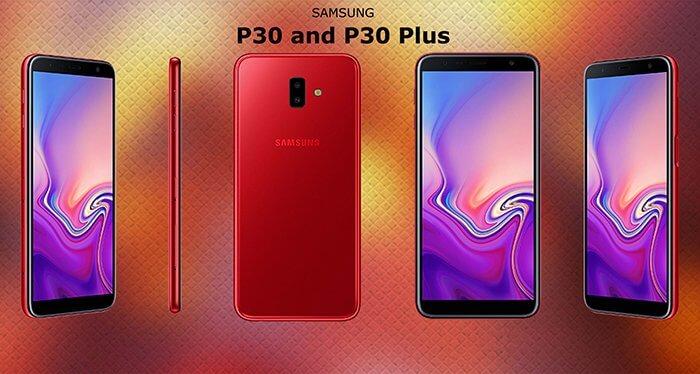 Samsung готовит новую линейку смартфонов Galaxy P