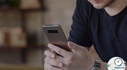 у Note 8 это Exynos 8895, либо Snapdragon 835, у S9 – Exynos 9810, либо 845-й «снэп»