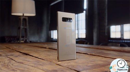 Что нас ждёт в новом Galaxy Note?
