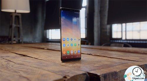 У S9 лучше звук, т.к. в нем стереодинамики, у Note звук неплохой, но это моно как ни крути.