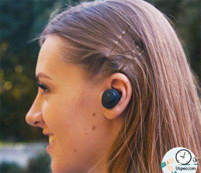 Havit G1 - красиво сидят в ушах