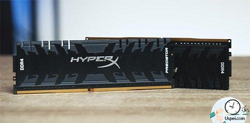 Память HyperX Predator 16 GB