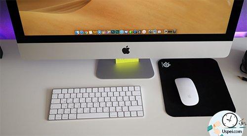 Mac OS Mojave - система абсолютно стабильна