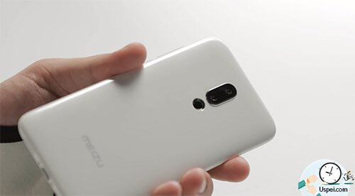 Обзор Meizu 16X - Камеры хорошие