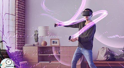 Oculus выпустит беспроводнуюVR-гарнитуру Quest