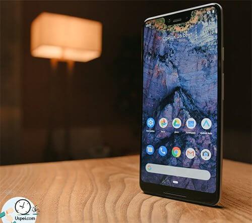 Pixel 2 XL дисплей просто ужасный