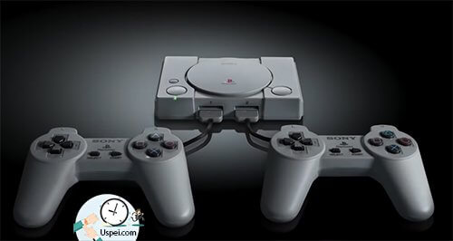 "Sony готовит ""ретро""-консоль PlayStation Classic"