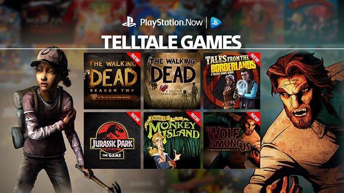 Студия Telltale Games распустила бОльшую часть сотрудников