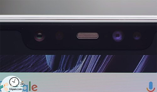 Xiaomi Mi 8 - качество фронталки тоже на уровне
