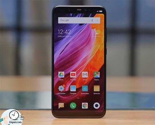 Xiaomi Mi 8 - после месяца использования