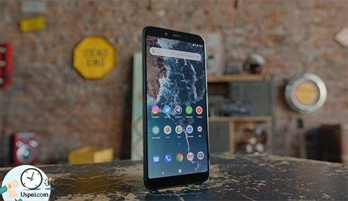 Xiaomi Mi A2 - стоит своих денег