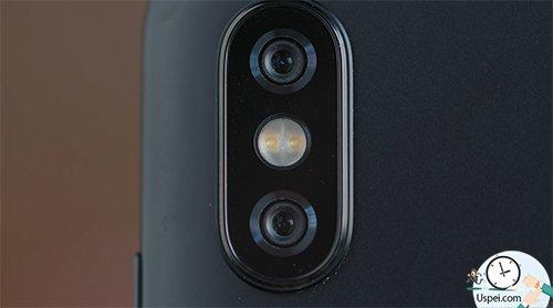 Xiaomi Mi A2 - Модуль камеры взяли с iPhone X