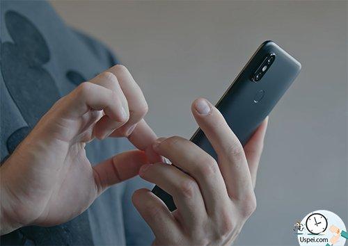 Xiaomi Mi A2 - NFC к сожалению нет