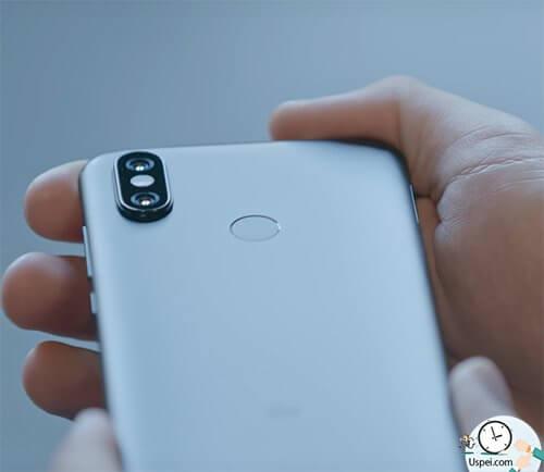 Xiaomi Mi A2 - смартфон стал быстрее и мощнее