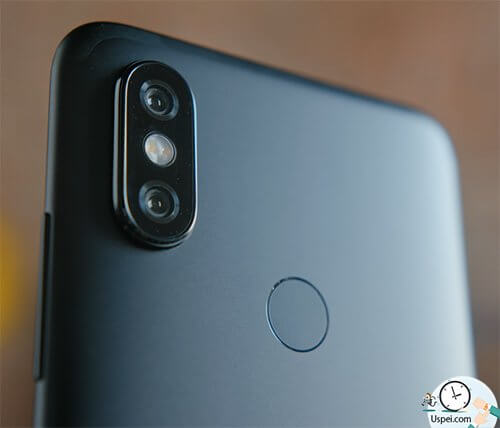 Xiaomi Mi A2 - крутое качество фото портретного режима